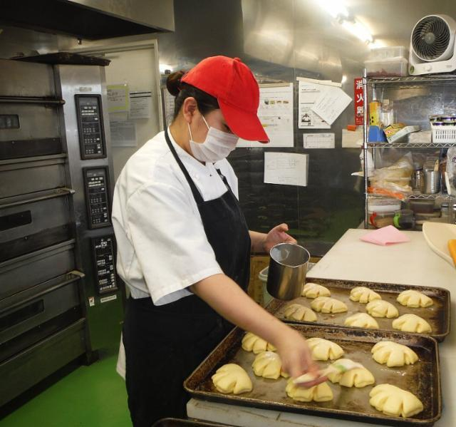 パン工場 志都呂店の画像・写真